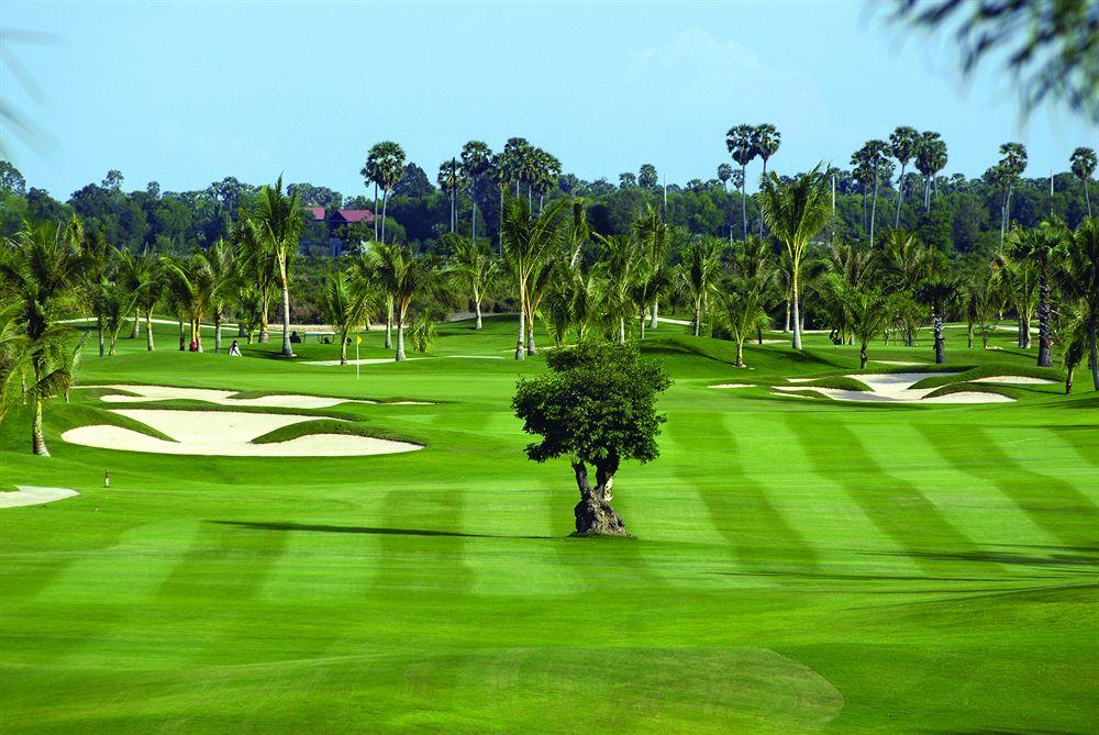 Angkor Phokheethra Golf
