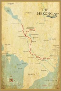Mekong Navigator Routine